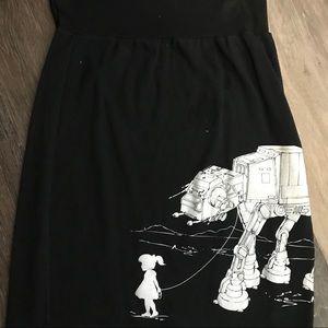 Skirts - Etsy Star Wars skirt